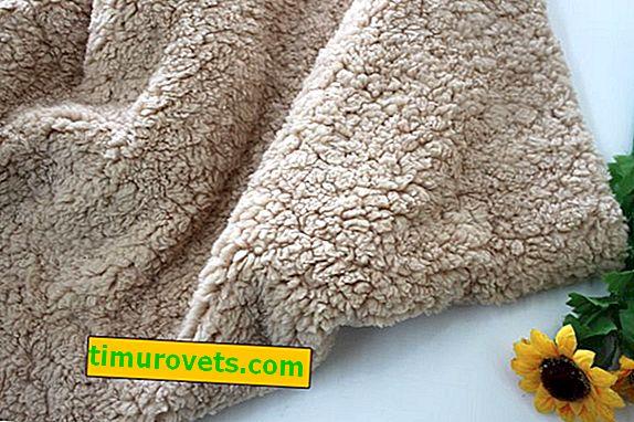 Which is warmer - fleece or wool?