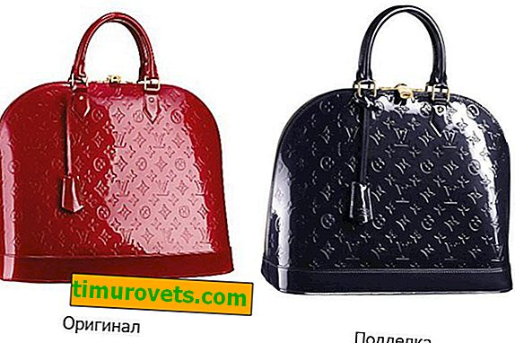 Cómo distinguir una bolsa Louis Vuitton de una falsa