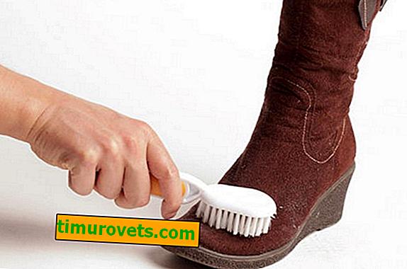 Kako nositi cipele od antilop prije prvog nošenja?