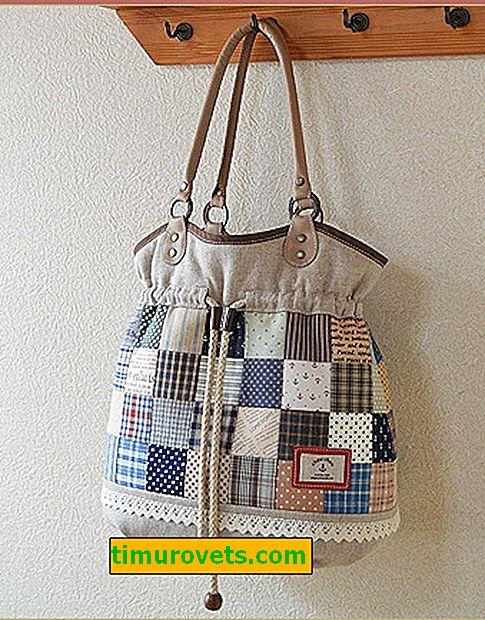 Направи си чанти с пачуърк