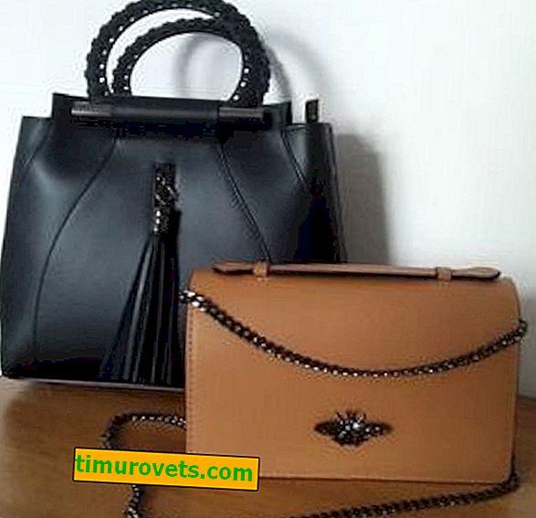 Видове кожа за чанти
