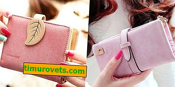 Women's fashion wallets