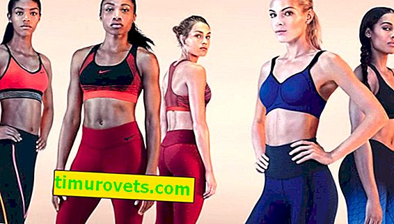 What is a sports bra called?