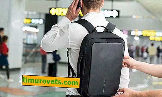 Le meilleur sac à dos pour ordinateur portable