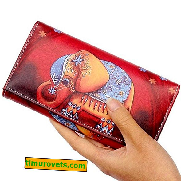 Elephant wallets - which company?