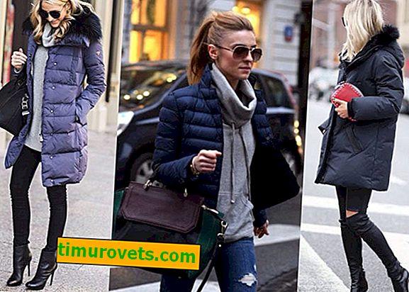 Quels sacs porter en hiver?