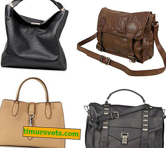 Як вибрати сумку на кожен день
