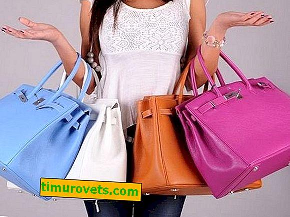 Come scegliere una borsa da donna?