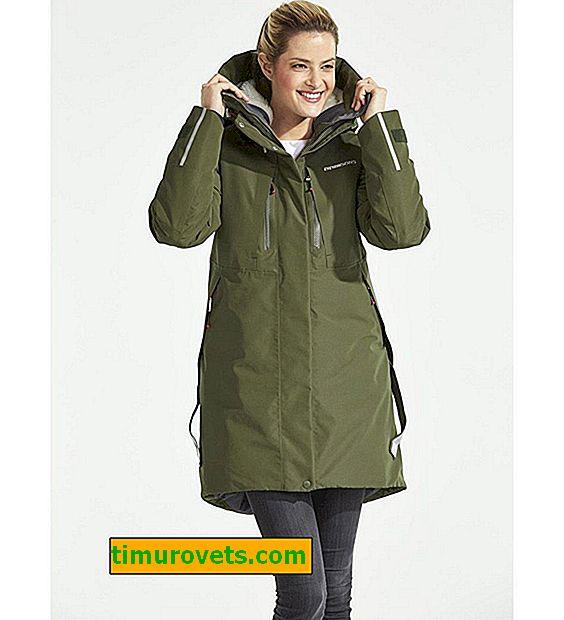 """Nejlepší zimní bunda - co to je?  """"Formule"""" perfektní bundy"""