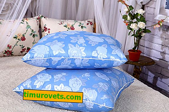 Swan Down Pillows: Pros and Cons