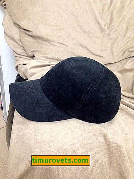 Comment nettoyer un bonnet en daim à la maison
