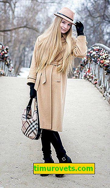 Как да носите ботуши на глезена през зимата