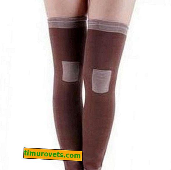 Que sont les jambières de compression