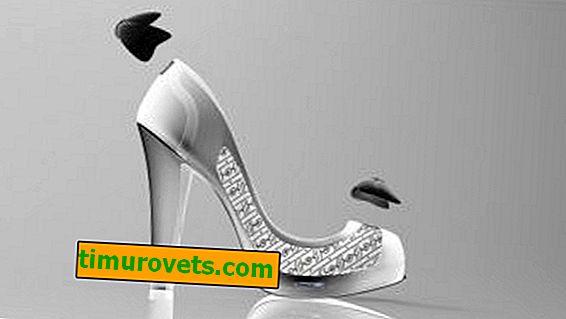 ¿Qué son los zapatos inteligentes?