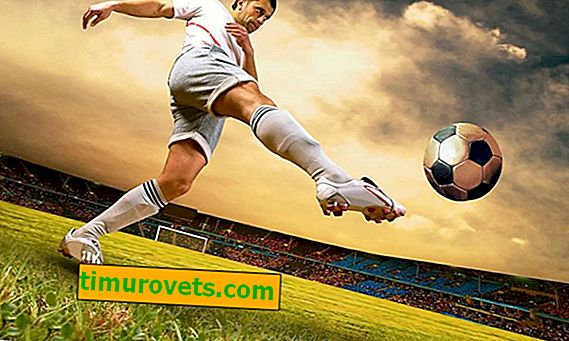 Come scegliere le scarpe da calcio?