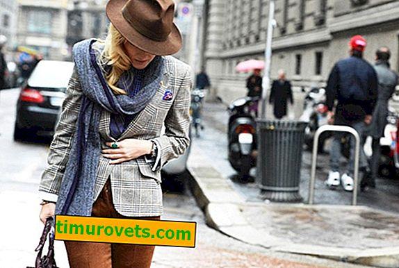 Proč Evropané nezdůrazňují oblečení, je to chamtivost nebo praktičnost?