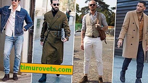Comment porter les bottes chelsea pour hommes?