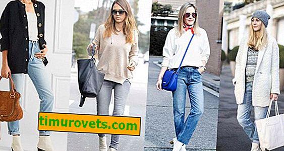 Was trägt man zu weißen Stiefeletten?