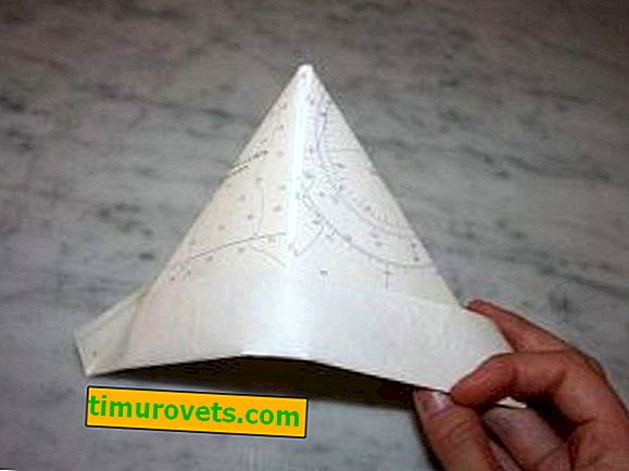 How to Make Birthday Cap with Paper I Santa Claus hat I Birthday ... | 434x579