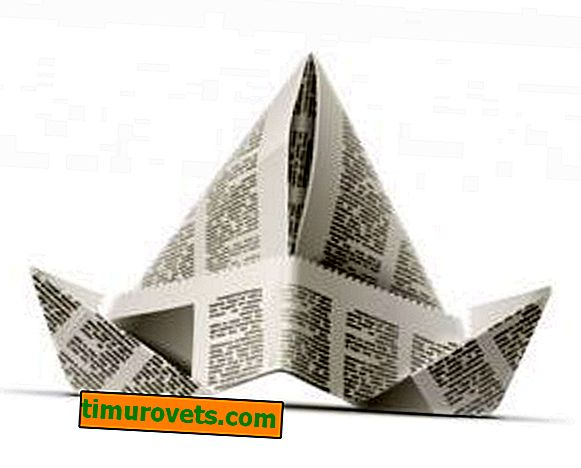 Instructions How To Make Paper Hat. Tutorial Hat Made Of Paper ... | 468x581