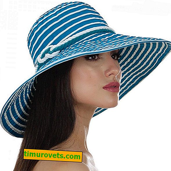 ¿Qué es un sombrero de tul?