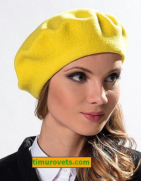 Hva du skal ha med en gul basker