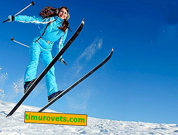 How to choose a ski jumpsuit