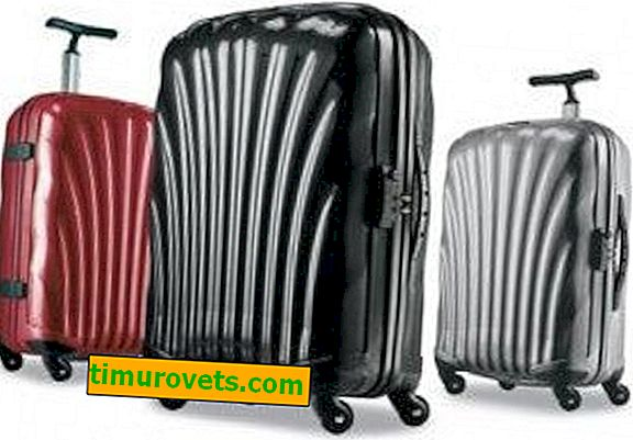 Quelles sont les valises les plus durables et légères?