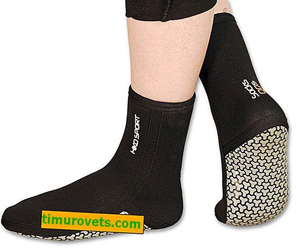 ถุงเท้านีโอพรีนคืออะไร
