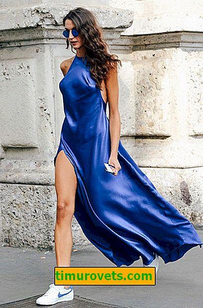 5 комбинации от дрехи, които Christian Dior нарече истински лош вкус