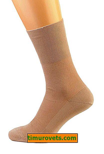 Medicinske čarape što je to