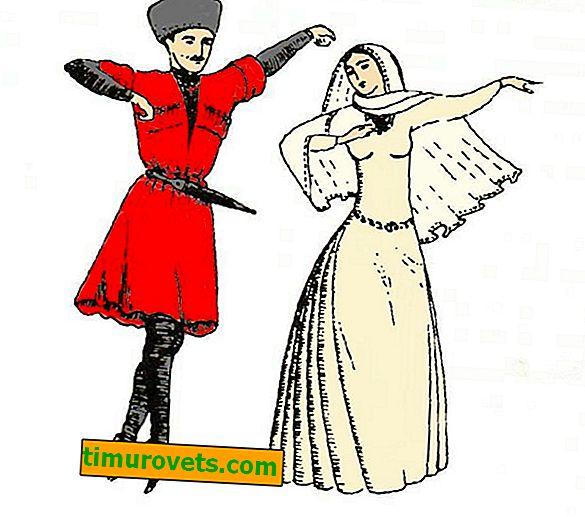 Costume National de Lezgins
