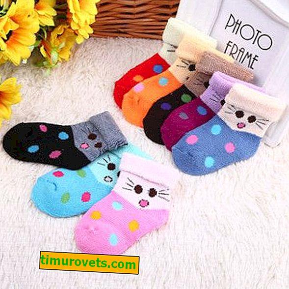 Strømper over sokker
