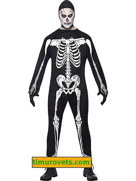 Naredite kostum za kostume