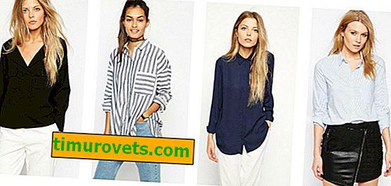 5 ženskih majica za sve ljetne prigode