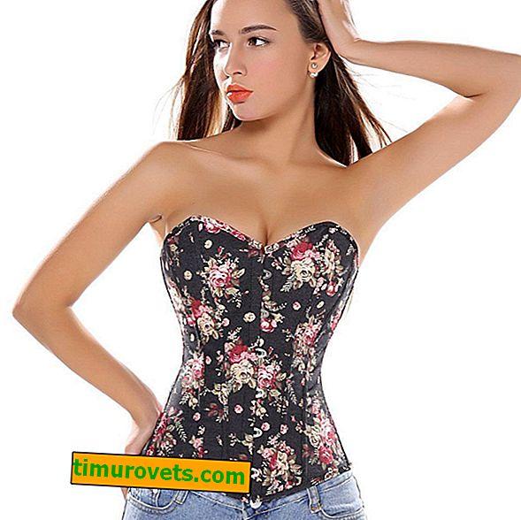 Qu'est-ce qu'un corset?