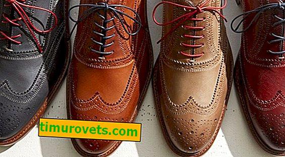 Hoe schoenen mooi aan te trekken?