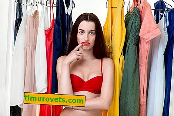 Na ubrania spotykają się: mówi o tobie twoje ubrania