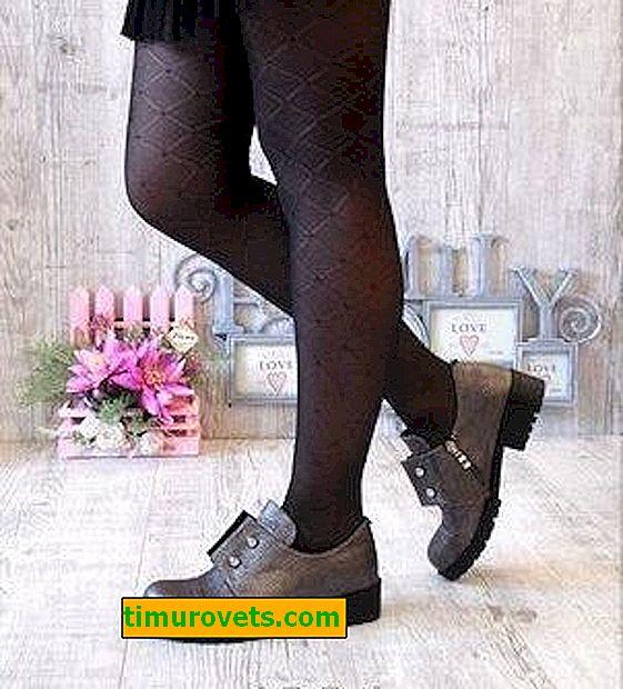 Sådan bruges korte støvler