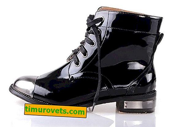 Topánky s oblečením