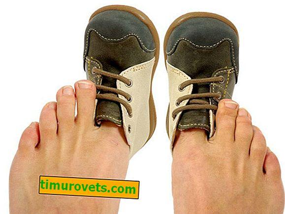 Comment distribuer des chaussures