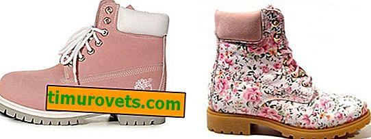 Que porter avec des chaussures roses?