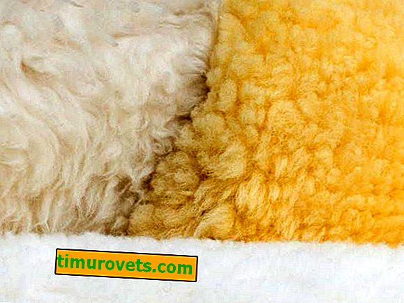 How to clean fur on a sheepskin coat
