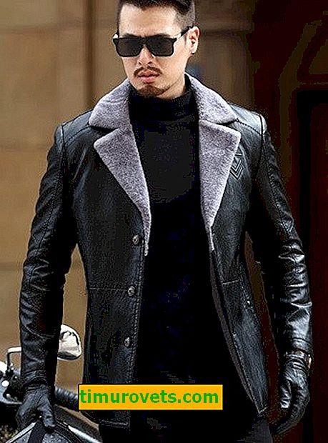 Kako odabrati kožnu jaknu