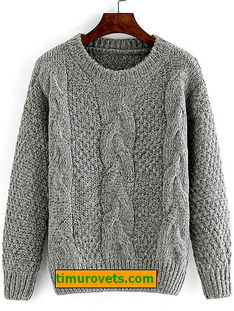 Какво е пуловер
