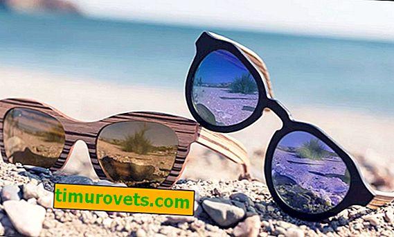 Как да изберем качествени слънчеви очила?