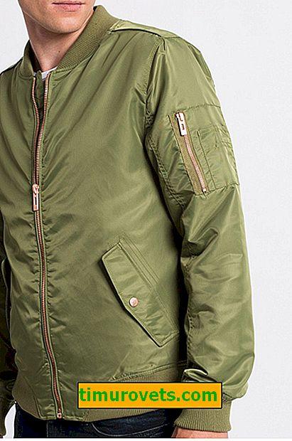 Quoi de mieux pour une veste: nylon ou polyester