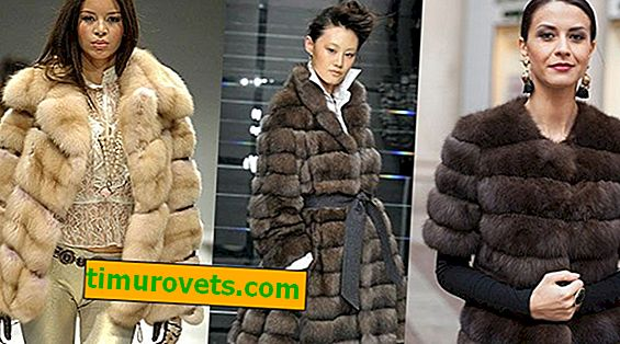 Što je najskuplje krzno za krzneni kaput?