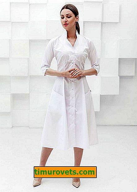 Comment blanchir une blouse médicale