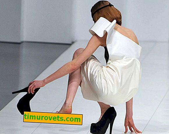 Знаменитости, които избягват обувки на висок ток